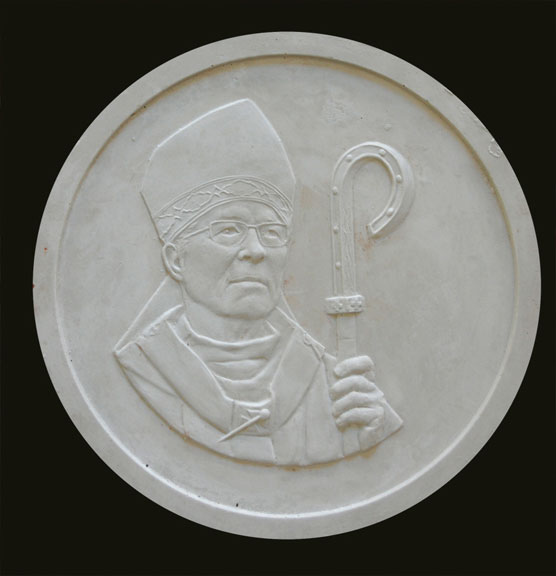 archbishop burnett